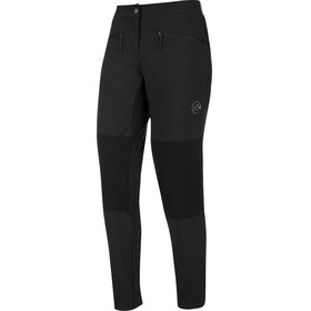 Mammut Pordoi SO Pants Women Short black